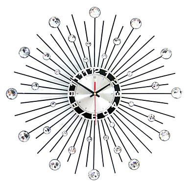 Modern/Zeitgenössisch Eisen Kreisförmig Drinnen,AA