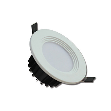 3w conduit lampe smd 5730 Yangming 85-265V 240lm lm blanc chaud ac / blanc froid