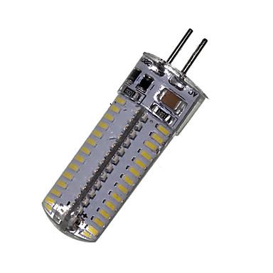 SENCART 3000-3500/6000-6500lm E14 / G9 / G4 LED Mısır Işıklar T 104 LED Boncuklar SMD 3014 Dekorotif Sıcak Beyaz / Serin Beyaz 220-240V /