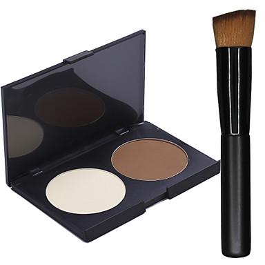 2 Powder Dry Powder Concealer / Natural Face
