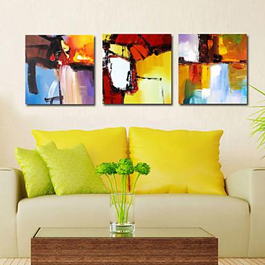 οπτική star®abstract τρίπτυχο καμβά τοίχο τέχνης τρία πάνελ υψηλής ποιότητας καμβά έτοιμος να κρεμάσει