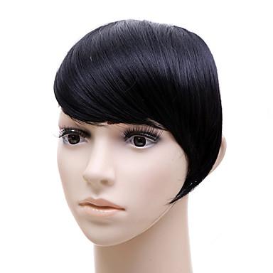 # P2 / 30 # P2 / 33 # P4 / 30 # P4 / 33 # P8 / 613 Ίσια Κροσσός 0.035kg Συνθετικά μαλλιά Κομμάτι μαλλιών Hair Extension Ίσια