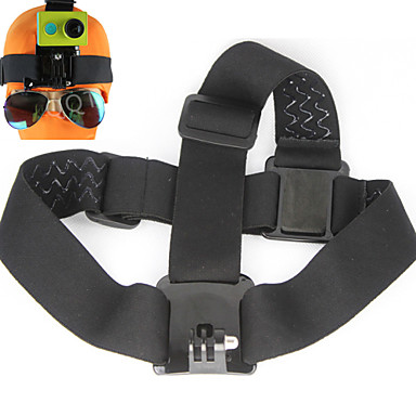 Front Mounting Straps For All Gopro Gopro 5 Gopro 4 Gopro 4 Black Gopro 3 Gopro 2 Gopro 3+ Gopro 1 Sports DV Gopro 3/2/1