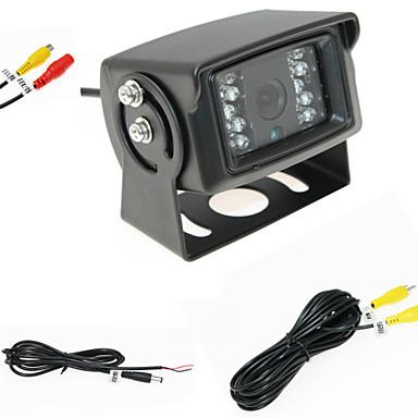 Yapılan Tüm Araba Modelleriyle Uyumluluk - 1/4 inç CCD sensör - 170° - 420 TV Hattı - 628 x 582 - Arka Görüş Kamerası
