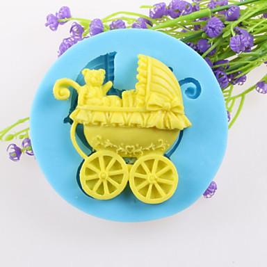1kpl Uutuudet Kakku Muovi Korkealaatuinen kakku Muotit