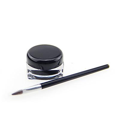 Eyeliner / Lidstrich Make-up Utensilien Balsam Bilden 1 pcs Kunststoff Auge Alltag Alltag Make-up Schnelles Trocknung Voluminisierung Lang anhaltend Kosmetikum Pflegezubehör