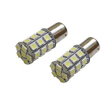 LORCOO 2pcs Auto Leuchtbirnen 4.2W 27 Innenbeleuchtung