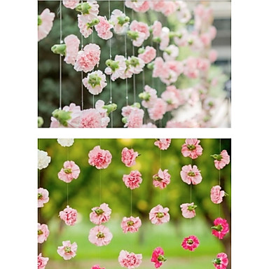 Material Umweltfreundliches Material Geschenk Dekoration für die Zeremonie - Hochzeit Party / Abend Valentinstag Garten Urlaub Klassisch