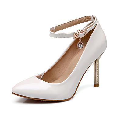 0530700b15040 ... Chaussures Soirée Rouge Printemps amp  04102942 Habillé Automne  Evénement Mariage Aiguille Talon Femme Eté Argent ...