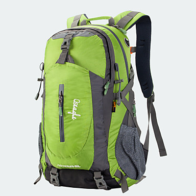 OSEAGLE 40L Waterproof Outdoor Sports Travel&Hiking Nylon Backpack ...