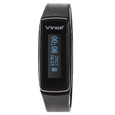 Vinoil Activity Tracker Smartwatch Smart Bracelet Pedometers Sleep Tracker Bluetooth4.0 iOS Android IPhone