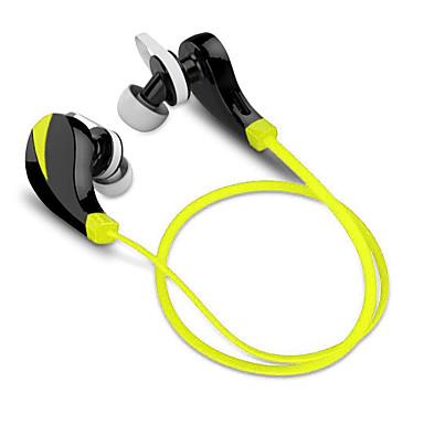 Plextone BX270 Ecouteurs Boutons (Semi Intra-Auriculaires)ForLecteur multimédia/Tablette / Téléphone portable / OrdinateursWithAvec