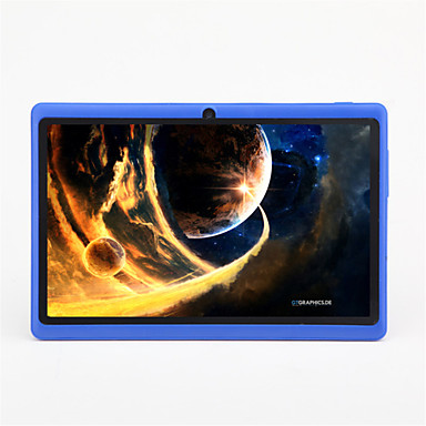 Icestar Z38 Android 4.4 Tablette RAM 512MB ROM 4Go 7 pouces 1024*600 Quad Core