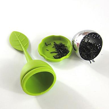 Paslanmaz çelik çay makinesi rastgele renk