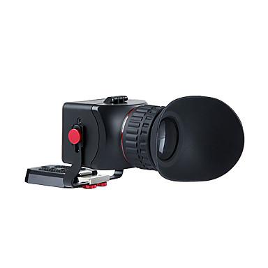 sevenoak® sk-vf pro 1 keresőben Canon Nikon Sony SLR fényképezőgép 3 / 3,2 '' -os LCD kijelző, 5D Mark II 5D3 6d 7d 60d 70d, D800