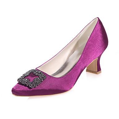 Femme 04463356 Chaussures Ivoire Printemps Mariage Bottier Champagne Talon Evénement amp; Satin Eté Soirée Bleu OTrwdOqU
