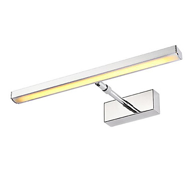 Duvar ışığı Banyo Aydınlatması 5WW 110-120V 220-240V Birleştirilmiş LED Modern/Çağdaş Eloktrize Kaplama