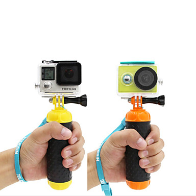 Floating For Action Camera Gopro 6 / Gopro 5 / Xiaomi Camera Diving / Surfing Plastic