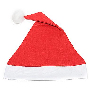 1set Noel Dekorayonu Tatil Saç Süsleri Noel Yenilikçi Parti, Tatil Süslemeleri Tatil Süsleri
