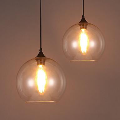 Anheng Lys Nedlys - LED Hvit, Pære ikke Inkludert / 10-15㎡