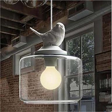 Pendant Light Ambient Light Led Retro 110 120v 220
