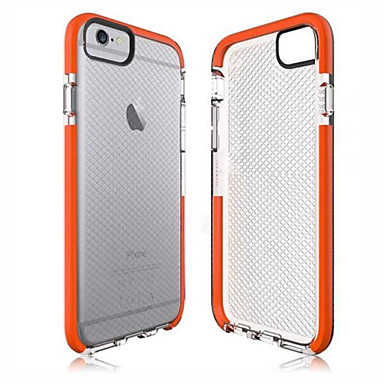 Case For iPhone 6s Plus iPhone 6 Plus iPhone 6s iPhone 6 iPhone 6 iPhone 6 Plus Shockproof Back Cover Armor Soft TPU for iPhone 6s Plus