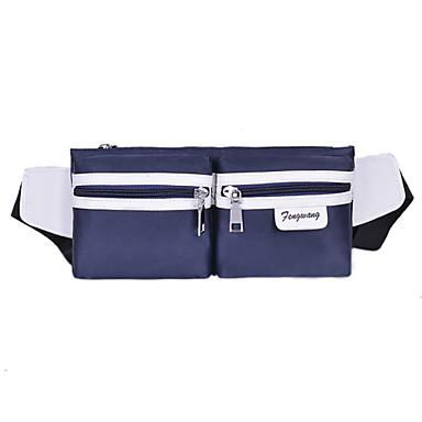 divat szabadtéri sportok futó vízálló zsebek futár táska iphone6s
