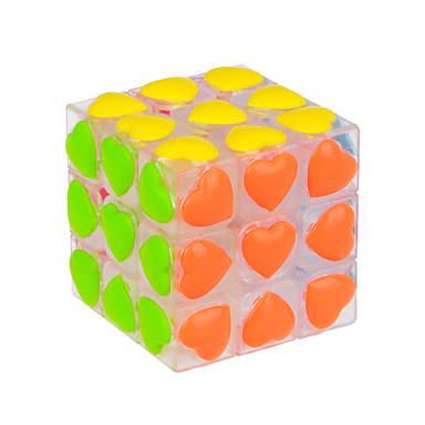 Rubik küp 3*3*3 Pürüzsüz Hız Küp Sihirli Küpler bulmaca küp profesyonel Seviye Hız Yeni Yıl Çocukların Günü Hediye