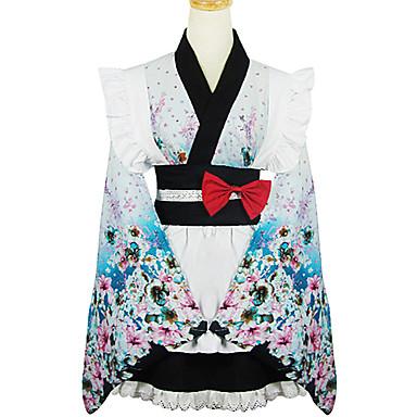 Mások - Kimono kabát - Mások - Cosplay jelmez