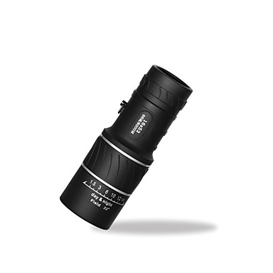 16XX52 mm Félszemű Vízálló Fogproof Általános Hordozó tok Tető Prism Nagyfelbontású Night vision Általános használat Szabályos Távcsövek