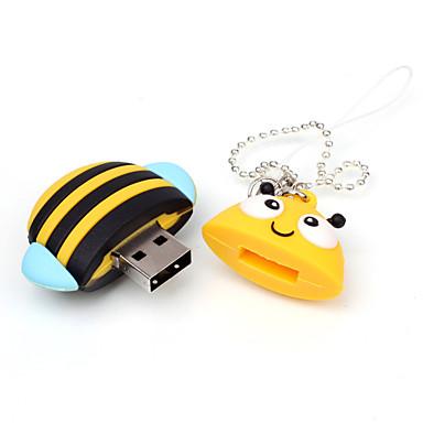 16GB στικάκι usb δίσκο USB 2.0 Κινούμενα σχέδια Μικρό Μέγεθος