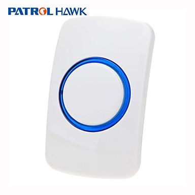 járőr hawk® segélyhívó gomb 433,92 MHz hs1527