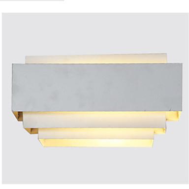 Modern/Contemporary Flush Mount wall Lights For Metal Wall Light 5WW