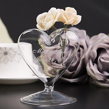 billige Borddekorasjoner-Glass Borddekorasjon - Personalisert Vaser 1 Vinter Vår Sommer Høst Alle årstider