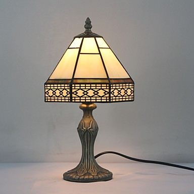 Multi-shade Tiffany Rustic/Lodge Modern/Contemporary Traditional/Classic Novelty Table Lamp For Resin Wall Light 110-120V 220-240V 25WW