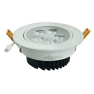 YouOKLight 450lm 5 LED Led-Nedlys Varm hvit Kjølig hvit AC 100-240V