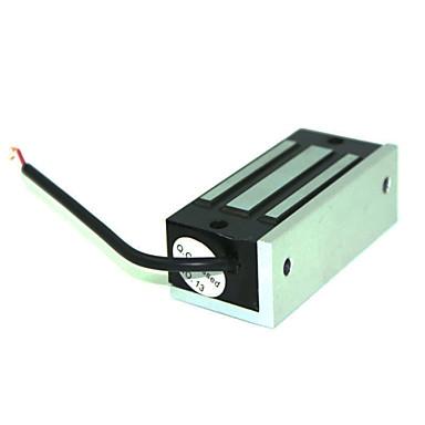mini električni magnetska vrata kupaonice zaključavanje 60kg (£ 120) 12v