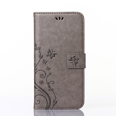 For iPhone 7 7 Plus 6s 6 Plus SE 5s 5 Solid Panlong Spend Around Open Wallet Holster