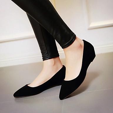 Otoño Verde Tacón Negro 04796086 Casual Beige Verano Semicuero Para Primavera Bajo Zapatos Rojo Mujer qxOwIZn