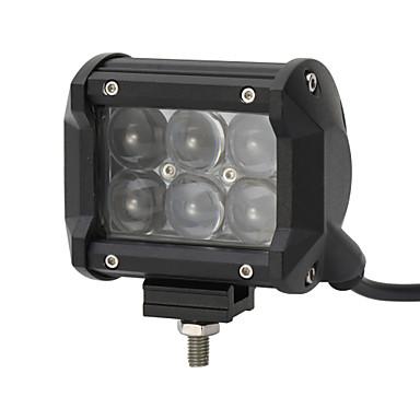 Car Light Bulbs 30W 3000LM Working Light