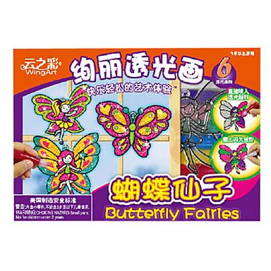 väritys luova leluja lapsille (yli 3 vuotta vanha)