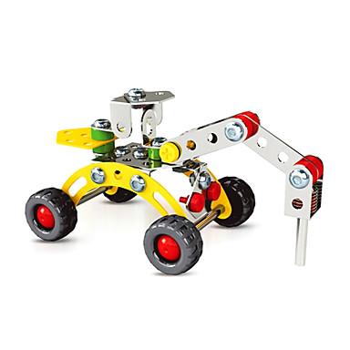 직소 퍼즐 3D퍼즐 메탈 퍼즐 빌딩 블록 DIY 장난감 차 메탈