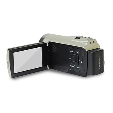 rich® HD-900 HD 1080p piksela 20.0 megapiksela 16x zoom 2.5