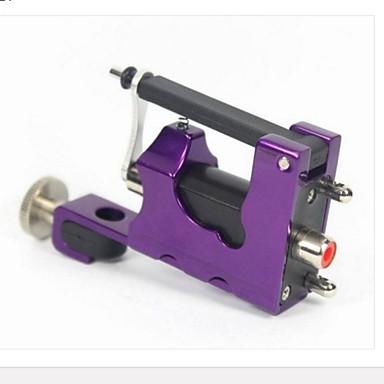 로타리 타투 기계 전문 부엌 문신 기계 합금 라이너 및 네이더 수작업