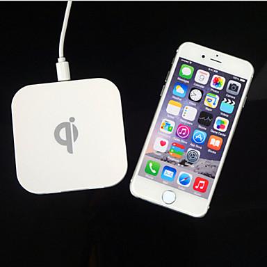 Trådløs Lader USB-lader Universal Qi Ikke støttet 1 A til