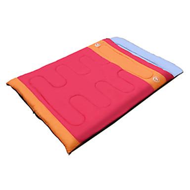Shamocamel® Vreća za spavanje Vreća za dvoje Patka dolje -5°C Ugrijati Ogroman 220X150 Unutrašnji Shamocamel® Bračni