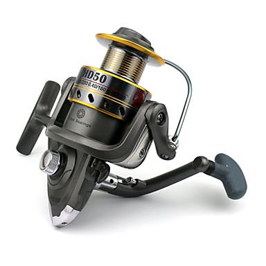 Pyörökelat 4.7:1 7 Kuulalaakerit exchangable Virvelöinti Makean veden kalastus Muuta Yleinen kalastus Viehekalastus-HD50