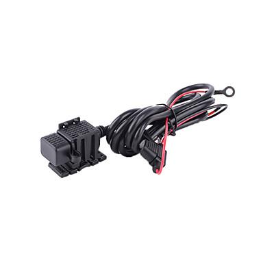 Iztoss LKW / Motorrad / Auto 1 USB Anschluss for 5 V