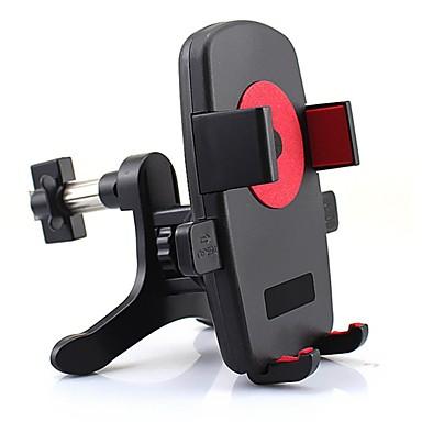 ziqiao brakett med kuleledd bilen stå holderen 360 graders roterende høy kompatibilitet uttaket brakett for gps smarttelefoner