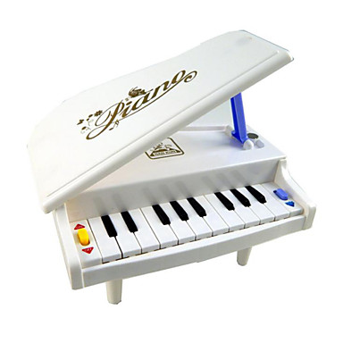 Koukku piano näppäimistö iPad
